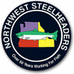 Northwest Steelheaders Logo